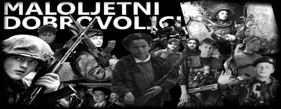 Piralić: Maloljetni borci Sarajeva dali mladost i život za odbranu domovine